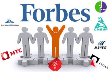Гарантирует ли УТП попадание в список Forbes?