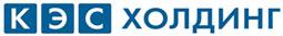 Логотип КЭС. Комплексные энергетический системы. УТП.