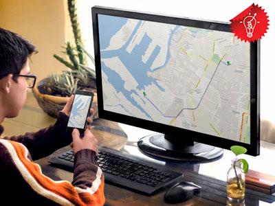 Карти сайта, схема проезда, контактная информация на сайте